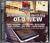 Vol. 1-Something Old Something New