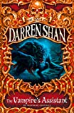 The Vampire's Assistant (The Saga of Darren Shan, Book 2) (English Edition) 画像