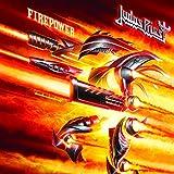 JUDAS PRIEST<br />FIREPOWER [CD]