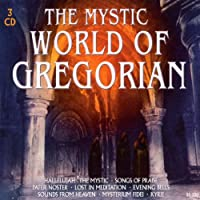 The Mystic World of Gregorian