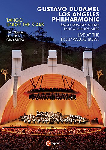 Tango Under the Stars [DVD] [Import]の詳細を見る