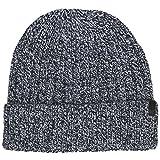 (アメリカンイーグル)AMERICAN EAGLE メンズ ニット帽子 AEO RIBBED BEANIE [並行輸入品]