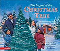 The Legend of the Christmas Tree (Legend of S)