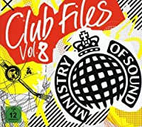 Ministry of Sound: Club Files 8