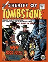 Sheriff of Tombstone #3