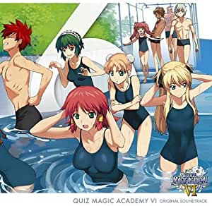 QUIZ MAGIC ACADEMYVI ORIGINAL SOUNDTRACK