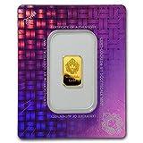 【2g 純金 ゴールドバー】 USA スイス ゴールド バー 2グラム 2g 純金 インゴット .9999 24K 金 DNA 保証番号付