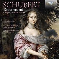 Schubert: Rosamunde by Ileana Cotrubas