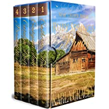 Mail Order Bride - Ruby Springs Brides Complete Series: Clean and Wholesome Historical Inspirational Western Romance