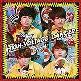 HIGH-VOLTAGE DANCER / DISH//