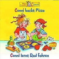 Conni Backt Pizza/Conni L