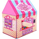 Nice2you 折りたたみ式 キッズテントおもちゃハウス Kid Tent Playhouse 部屋 屋内 プレゼント…