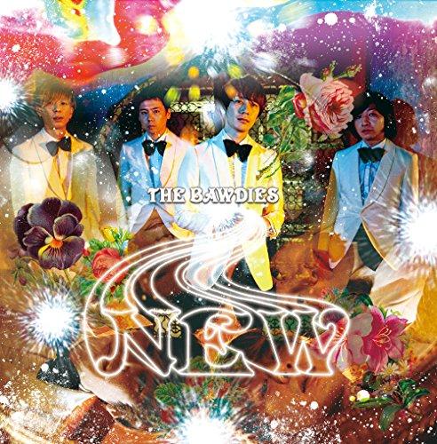 NEW (初回限定盤) - THE BAWDIES