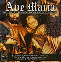 Ave Maria in Mary's Basilica in Krakow