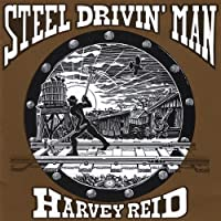 Steel Drivin' Man
