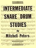 TRY1064 - Intermediate Snare Drum Studies
