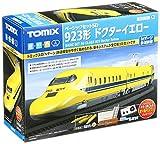TOMIX Nゲージ ベーシックセットSD 923形 ドクターイエロー 90170 鉄道模型 入門セット