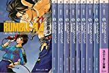 ランブルフィッシュ 文庫 1-10巻セット (角川スニーカー文庫)