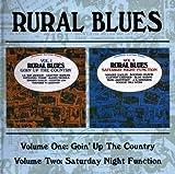 Rural Blues Vol.1 / Vol.2