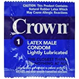 Okamoto Crown - 50 Pack