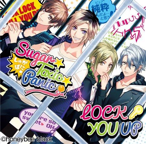DYNAMIC CHORD shuffleCD series 2nd vol.3 Sugar★Toxic★Panicの詳細を見る