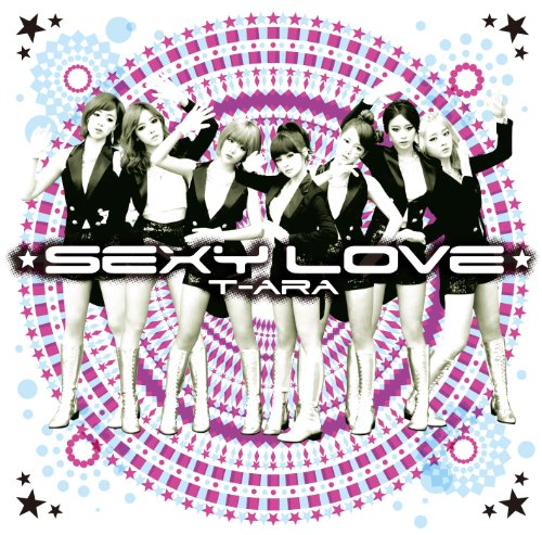 Sexy Love(Japanese ver.)