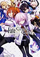 Fate/Grand Order -First Order- 全1話の画像