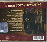 HIGH COST OF LOW LIVIN 画像