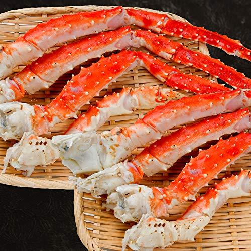最高級 天然タラバガニ 足 極太サイズ たらば蟹 約2kg