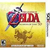 Legend of Zelda: Ocarina of Time / Game