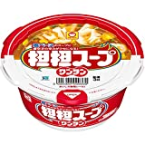マルちゃん 担担スープワンタン 31g×12個