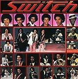 SWITCH・・・モータウンから70年代末期にデビューしたファンク・グループ