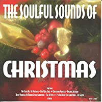 various - the soulful sounds of christmas (1 CD)