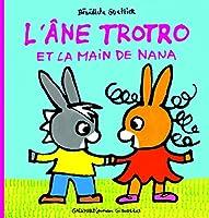 L' âne Trotro et la main de Nana