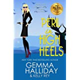 Peril in High Heels: 11