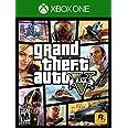 Grand Theft Auto V for Xbox One