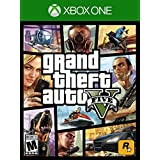 Grand Theft Auto V (輸入版:北米) - XboxOne