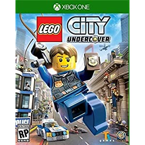 LEGO City Undercover(輸入版:北米) - XboxOne