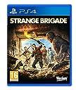 Strange Brigade (PS4) (輸入版)