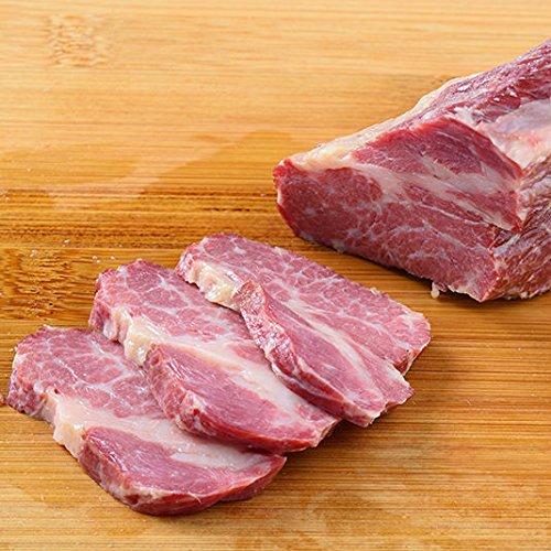 桜肉 馬バラ肉のこだわりさい干し 160g 冷凍 (10パック)