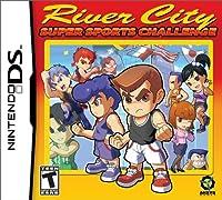 River City Super Sports Challenge - Nintendo DS 【You&Me】 [並行輸入品]