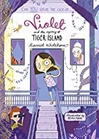 Violet and the Mystery of Tiger Island (5)