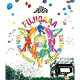 AAA 10th Anniversary SPECIAL 野外LIVE in 富士急ハイランド(Blu-ray Disc)