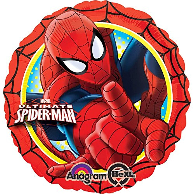 Ultimate Spidermanアクション17
