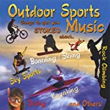 Outdoor Sports Music