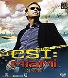 CSI:マイアミ コンパクト DVD-BOX シーズン8[KWDD-80586][DVD] 製品画像