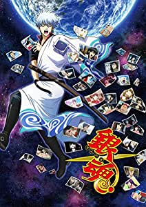 銀魂.ポロリ篇 3(完全生産限定版) [Blu-ray]
