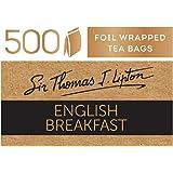 Sir Thomas Lipton Enveloped Tea Bags English Breakfast