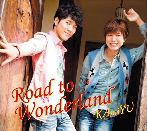 Road to Wonderland(豪華盤)(DVD付)の詳細を見る