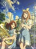【早期購入特典あり】響け! ユーフォニアム2 3巻(劇場告知B2ポスター付) [Blu-ray]